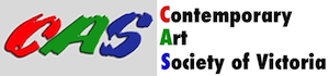 Contemporary Art Society of Victoria Inc. -  founded 1938 -  exhibition and art sales opportunities for emerging and established contemporary Australian artists